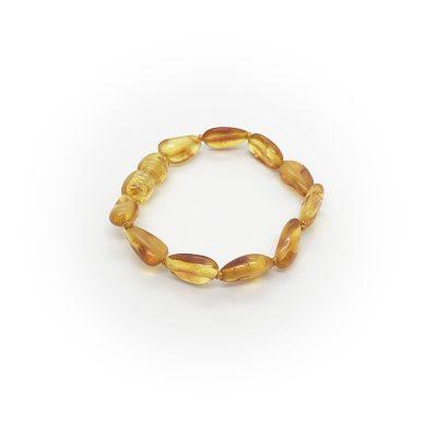 Amber Baby Bracelet 001 Soul Universe