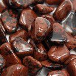Mahogony Obsidian